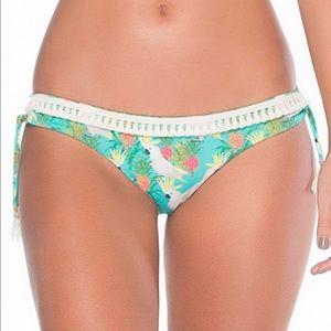 Anthropologie Palmacea bikini bottom only xl new